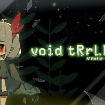 NIS America To Release Void Terrarium++ For PS5 On May 18th