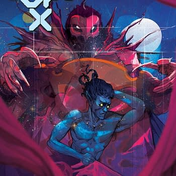 Is Si Spurrier Writing Lucifer Mindless Speculation&#8230