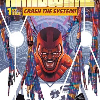 DC Announces Milestone Comics Creative Teams And Schedule