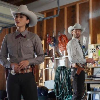 Walker Season 1 E04 Preview: Family Secrets Surface; Micki Shines