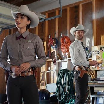 Walker Season 1 E04 Preview: Family Secrets Surface Micki Shines