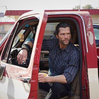 Walker Season 1 E05 Duke Preview: Cordells Past Threatens His Future