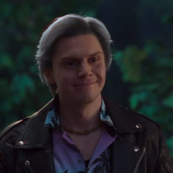 WandaVision: Kevin Feige Says Quicksilver Plot Twist Was Long Planned