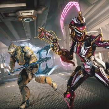 Digital Extremes Unveils Upcoming Warframe Spring 2021 Gameplay