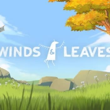 Winds & Leaves Will Be Coming To PSVR This Spring