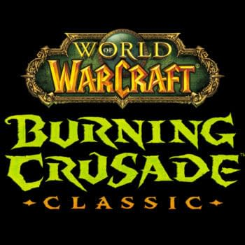 World Of Warcraft Classic Is Returning To The Burning Crusade