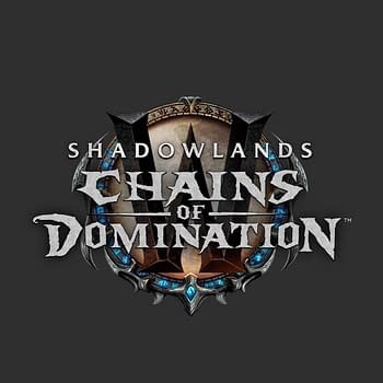 World Of Warcraft: Shadowlands Reveals Chains Of Domination