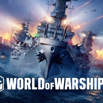 WOold Of Warships Is Coming To The Epic Games Store