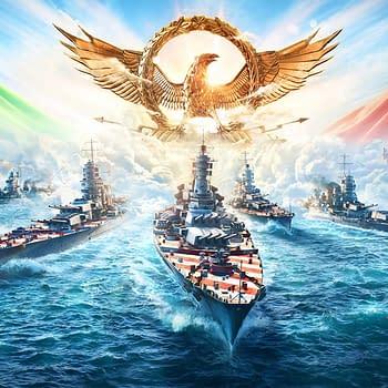 World Of Warships Will Be Getting New Italian Battleships