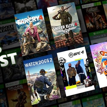 Xbox Unveils FPS Boost For Backward Compatible Titles