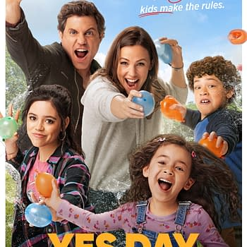 Yes Day Trailer Lets Kids Rule For 24 Hours In Netflix Comedy
