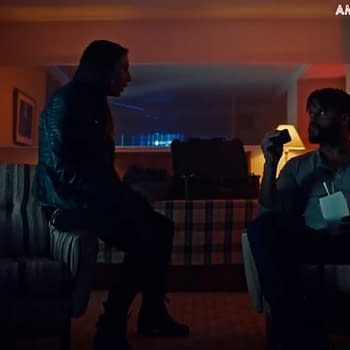 American Gods S03 Preview: Cordelia Has The Tech Shadow Has The Plan