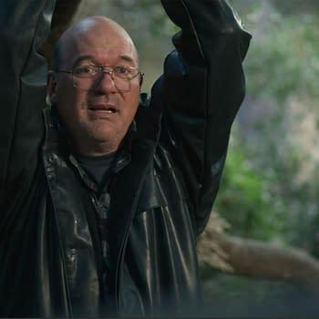 American Horror Story: John Carroll Lynch on Returning to AHS Universe