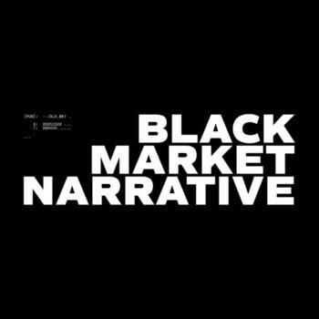Kyle Higgins Launches Black Market Narrative