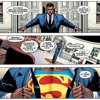Warner Bros Black Superman Movie Sees DC Comics eBay Sales Explodes
