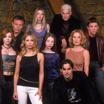 Buffy: A Teachable Moment in Cognitive Dissonance After Joss Whedon