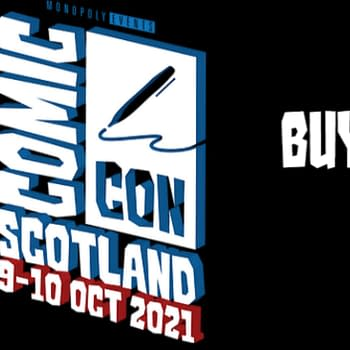 How Scottish Comic Cons Are Returning &#8211 Or Not &#8211 For 2021