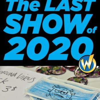 Wizard Magazine Returns To Celebrate Most Dangerous Comic Con ever