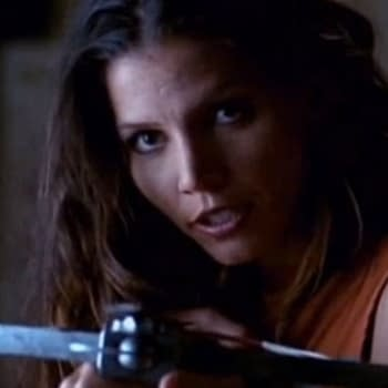 Buffy Star Charisma Carpenter Accuses Joss Whedon of Abusive Behavior