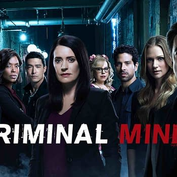 Wheels Up Criminal Minds Docuseries In the Works at Paramount+