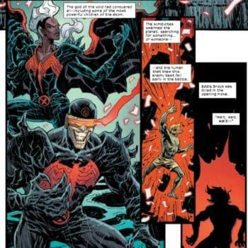 Marvel X-Men Krakoa