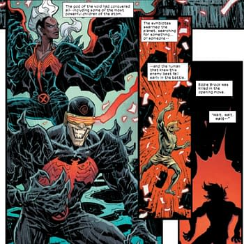 Resurrection Protocols Challenged By Prodigy In Todays X-Men Comics