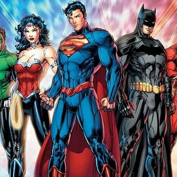 DC Comics Spotify Expand Audio Drama Deal: Wonder Woman Joker &#038 More