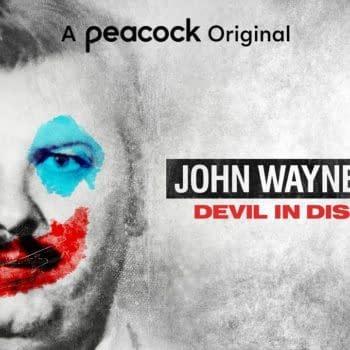 Devil In Disguise: John Wayne Gacy Peacock Docu-Series Trailer Is Here