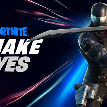 Hasbro Announces Fortnite License Extension With More Toys Incoming