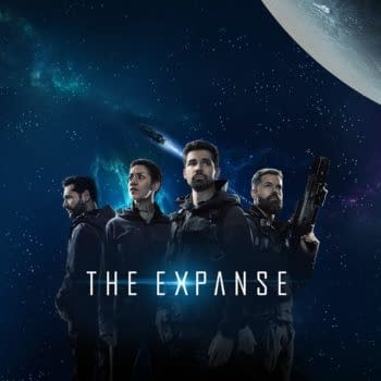 The Expanse: How Season 5 Wrote Out an Actor Who Was #MeToo'd