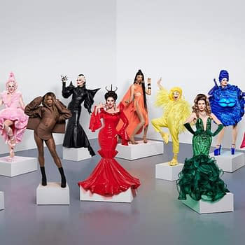 Drag Race UK: Ginny Lemon Discusses This Episodes Massive Gag