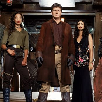 Firefly Writer: Whedon Found Making Female Writers Cry Hysterical