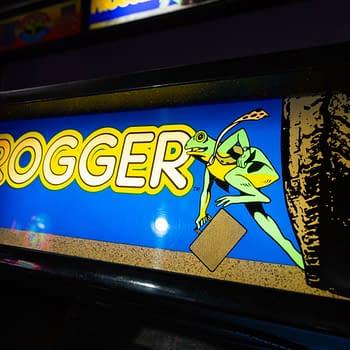 Frogger: Peacock Adapts Reality Competition Based on Konami Video Game