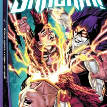 Future State Shazam #2 Review: Wildly Disappointing