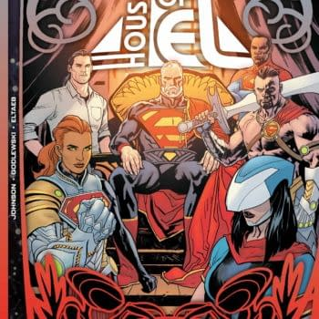 Future State Superman House Of El #1 Review: Truth and Justice