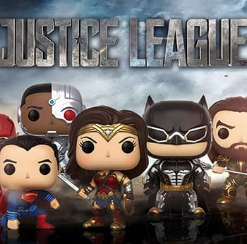DC Universe Infinite Offers Snyder Cut Justice League 4-Pack Funko Set