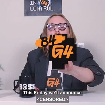 G4 Relaunch Series B4G4 Teases New Talent Announcement This Friday