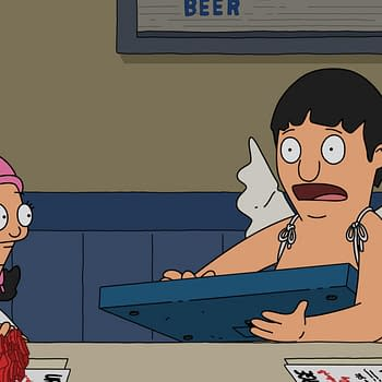 Bobs Burgers Season 11 Romances The Beef &#038 Our Hearts: Review