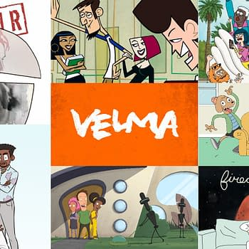 Clone High Bendis/Mack Cover Velma &#038 More: HBO Max Animation Order