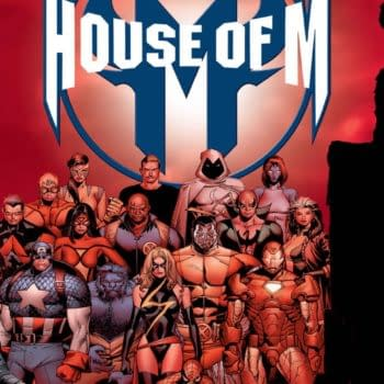 Marvel Sends Graphic Novels Back To Print Because Of WandaVision