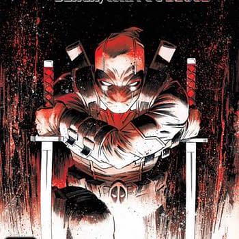 Deadpool: Black White &#038 Blood Begins In August 2021