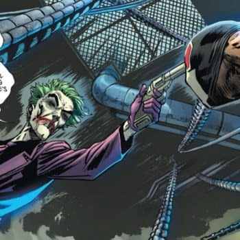 What The Joker Did To Bane On A-Day? (Infinite Frontier Spoilers)