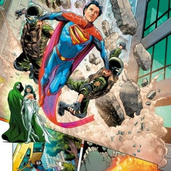Jonathan Kent Superman Would Be A Tyrant (Infinite Frontier Spoilers)