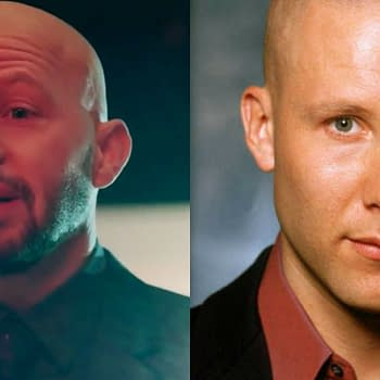 Michael Rosenbaum Jon Cryer Continue Trolling Out-Lexing Each Other