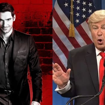 Lucifer Wouldve Run for Office If It Wasnt for Donald Trump