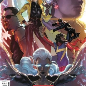 Marvel Voices: Legacy #1 Review: A True Treasure