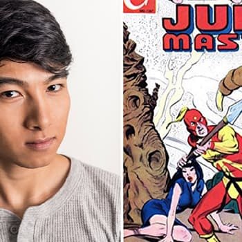 Peacemaker: Nhut Le Joins James Gunn HBO Max Series as Judomaster