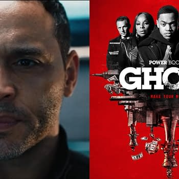 Power Book II: Ghost Casts Daniel Sunjata as Season 2 Big Bad