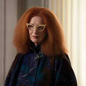 American Horror Story: Frances Conroy (Finally) Season 10 Confirmed