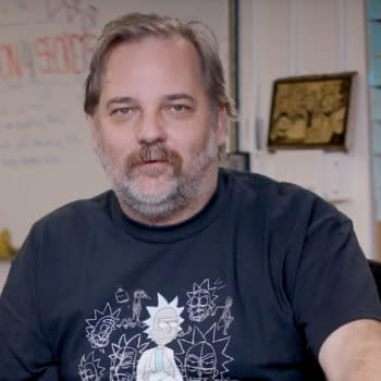 Rick and Morty Co-Creator Dan Harmon, FOX Team for New Animated Series